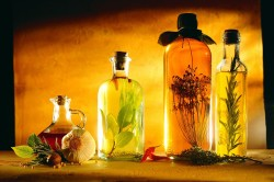Эфирные масла при лечении гайморита