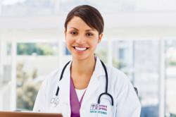 Обращение к врачу за консултацией
