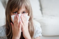 Проблема аллергического насморка