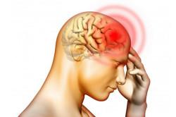 Полученные травмы головы - причина течения воды из носа