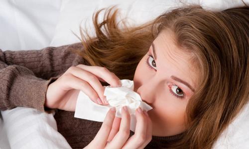Проблема заболевания носа