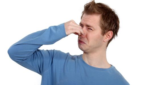 Проблема запаха из носа