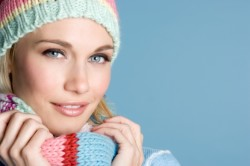 Теплая одежда для профилактики гайморита