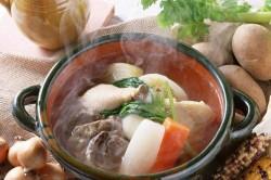 Вред горячей пищи в послеоперационный период