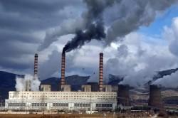 Загрязненный воздух - причина вазомоторного ринита