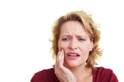 Зубная боль - симптом гайморита