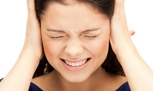 Проблема заложенности ушей при насморке