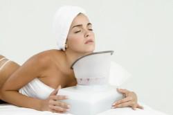 Солевые ингаляции для снижения отека при полипах в носу