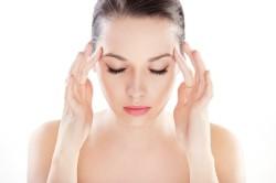 Головная боль - симптом воспаления слизистой носа
