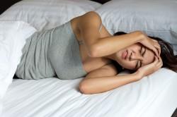 Головные боли при стафилококке носовой полости