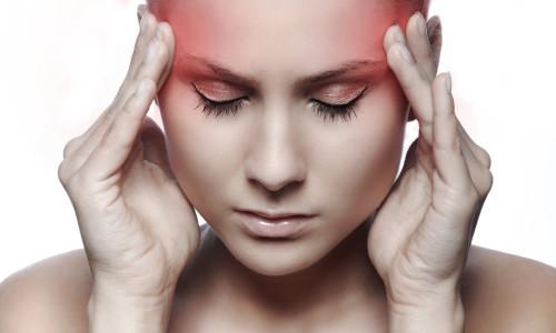 Проблема головной боли при гайморите