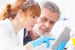 Контроль лечения синусита у врача