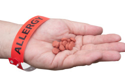 Лечение аллергии при синусите
