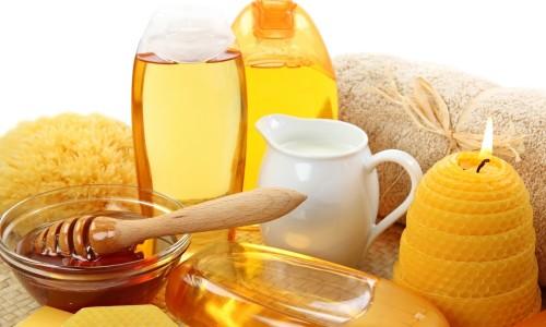Польза меда при лечении гайморита