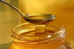 Мед при лечении гайморита