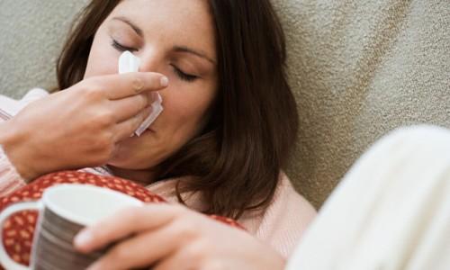 Проблема течений из носа