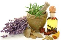 Народные средства для лечения аллергического синусита