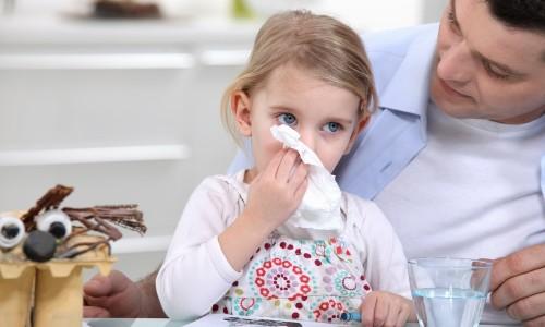 Проблема вирусного насморка