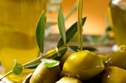 Оливковое масло при лечении риносинусита