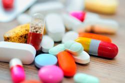 Антибиотики для лечения заложенности носа