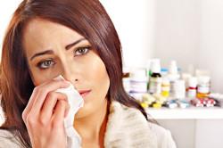 Проблема аллергического гайморита