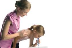Польза промывания носа при рините