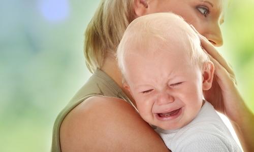 Проблема заложенности носа у ребенка