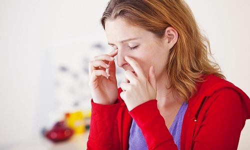 Проблема хронического синусита