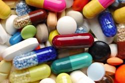 Медикаментозное лечение при гайморите