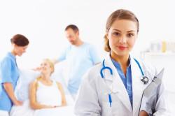 Консультация врача при лечении фронтита