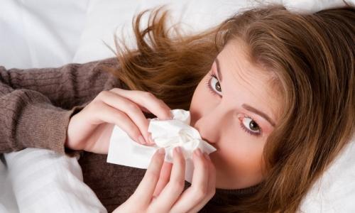 Проблема заболевания гайморитом