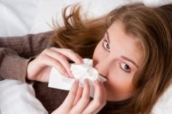 Проблема заболевания гайморитом и синуситом