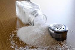 Использование пивоваренной соли для ингаляций при насморке