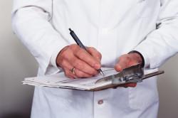 Обращение к врачу по вопросу лечения гайморита