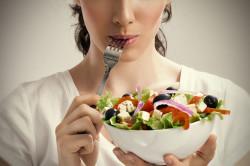 Правильное питание при аллергическом рините