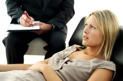 Психическое расстройство как одна из причин насморка