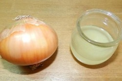 Применение сока лука для проведения ингаляций